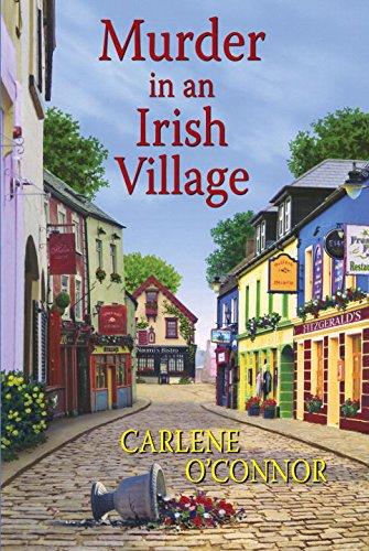 Murder in an Irish Village, O'Connor, Carlene