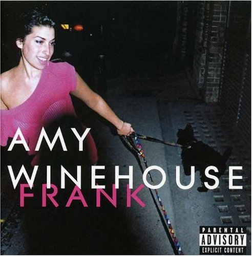 Amy Winehouse-Frank-Deluxe Edition-2CD-FLAC-2008-PERFECT Download