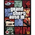 GTA - Grand Theft Auto III [Software Pyramide]