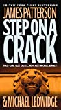 James Patterson Lifeguard, Step on a Crack, Youve Been Warned (3 Paperbacks)
