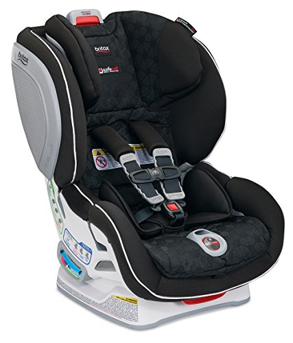 Britax Advocate Clicktight Convertible Car Seat, Circa back-785126