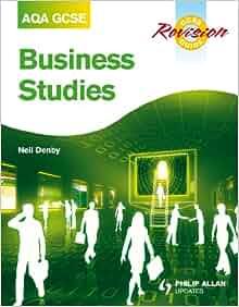 gcse business studies coursework aqa