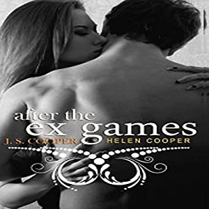 After the Ex Games Audiobook