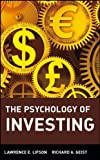 img - for The Psychology of Investing by Lawrence E. Lifson (1999-03-25) book / textbook / text book