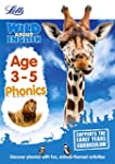 Letts Wild about - English -- Phonics...