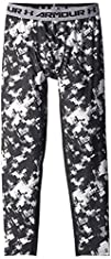 Under Armour Youth Boys Printed Leggings