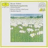 Mozart clarinet quintet k.581