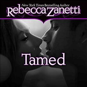 Tamed Audiobook