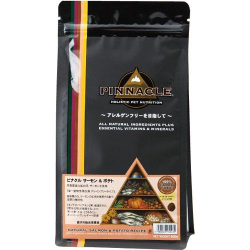 ピナクル (Pinnacle) サーモン&ポテト 2kg