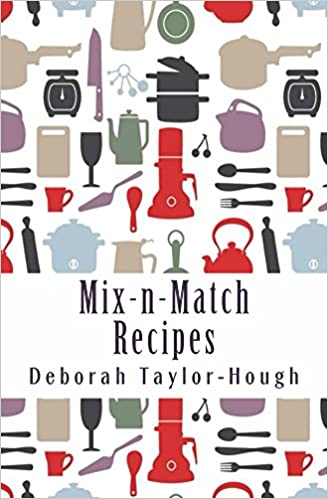Mix n Match Recipes