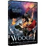 Woochi : Le Magicien des temps Modernes [�dition Premium]par Kim Yun-seok