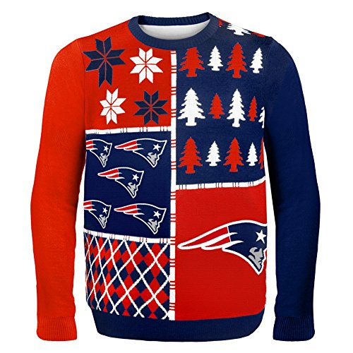 england patriots ugly christmas sweaters