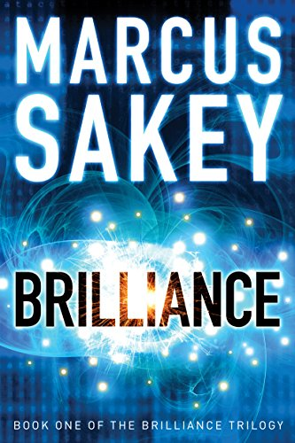 Immersion Reading BargainAlert: The Brilliance Trilogy