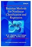 img - for Bayesian Methods for Nonlinear Classification and Regression book / textbook / text book