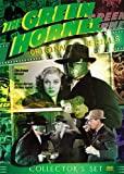 Green Hornet: 75th Anniversary Original Serials [Import]