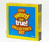 Weird but True Collectors Set (Boxed Set): 900 Outrageous Facts