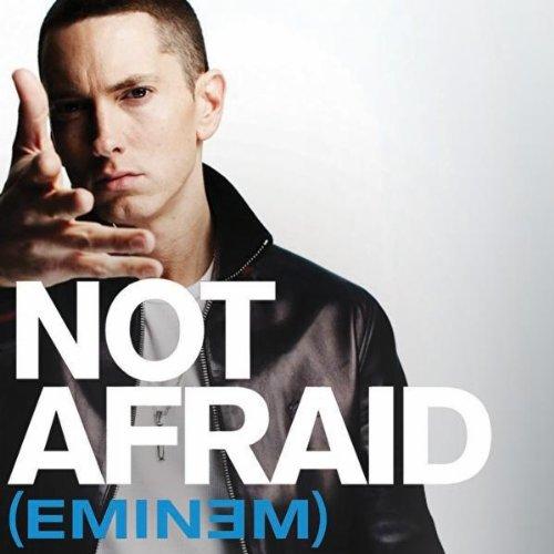 When I'm Gone »». · Lose Yourself »». Not Afraid - Eminem