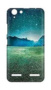 Amez designer printed 3d premium high quality back case cover for Lenovo K5 Plus (Nasture 1)