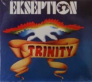 Trinity / Vinyl record [Vinyl-LP]
