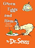 Green Eggs and Ham (I Can Read It All by Myself Beginner Books)