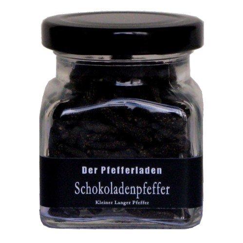 Schokoladen-Pfeffer