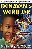 Donavan's Word Jar (Trophy Chapter Books)