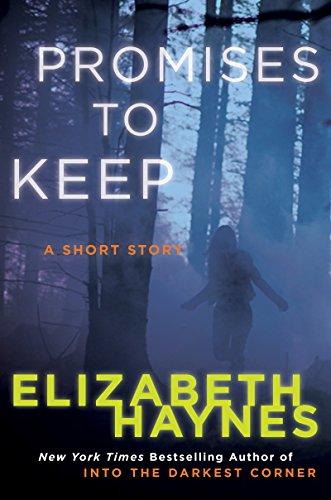 Elizabeth Haynes - Promises to Keep: A Short Story