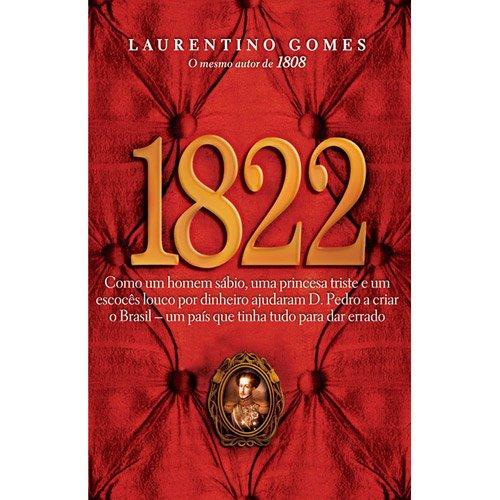 1822 (Portuguese Edition)