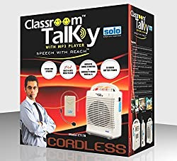 Solo Classroom Talky CT178 - Public Address System