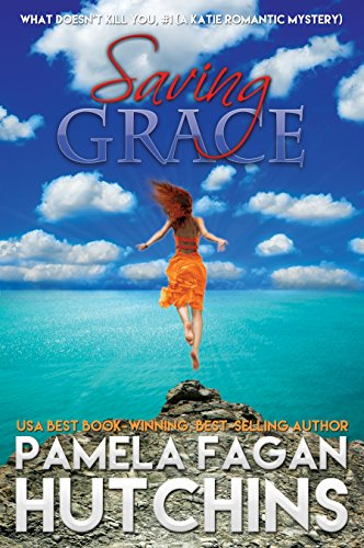 Bestselling author, Pamela Fagan Hutchins, hits it out of the ballpark with this romantic mystery: Discover the heartfelt and hilarious SAVING GRACE while it's absolutely FREE!