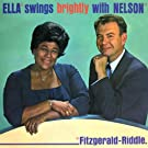 Ella Swings Brightly with Nelson (Remastered)