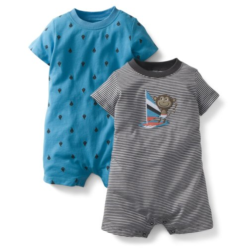 Rompers For Boys