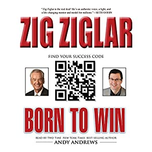 Born to Win Audiobook