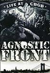 Agnostic Front Live at Cbgbs