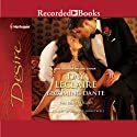 Becoming Dante (       UNABRIDGED) by Day Leclaire Narrated by Minette Honeywell