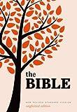 New Revised Standard Version Bible: Popular Text Edition: New Revised Standard Version Bible (Anglicized) (Bible Nrsv)