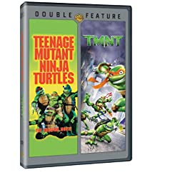 Teenage Mutant Ninja Turtles / Tmnt
