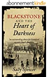 Blackstone and the Heart of Darkness (The Blackstone Detective series Book 6) (English Edition)