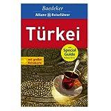 Baedeker Allianz Reiseführer Türkei