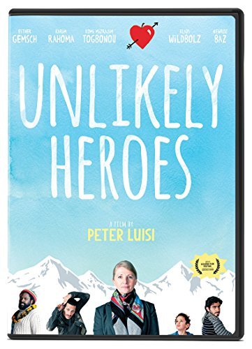 the unlikely heroes of america Follow/fav unlikely heroes by:  taken colonel o'neil's intervention to convince janet and major samantha carter to allow her to explore the roads of america alone.