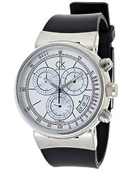 Calvin Klein Celerity Men's Quartz Watch K7547185