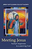 img - for Meeting Jesus book / textbook / text book