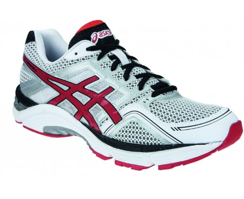 ASICS GEL FOUNDATION 11 Running Shoes 2E Width 10 5 White