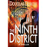 The Ninth District - A Thriller (Kindle Edition) recently tagged