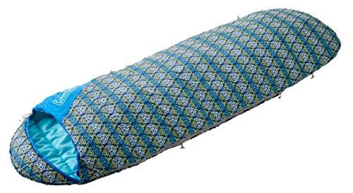 コールマン 寝袋 エッグマミー/C10 [使用可能温度5度]