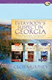 Everybodys Suspect in Georgia: Everybody Loved Roger Harden/Everybody Wanted Room 623/Everybody Called Her a Saint (Everybodys a Suspect Mystery Series Omnibus) (America Loves a Mystery: Georgia)