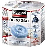Rubson Recharges Aero 360 pour absorbeur Boîte de 2 recharges