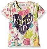 boboli, 451077 - Camiseta Punto Liso, color estampado tropical, talla 2(92cm)