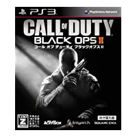 Call of Duty:Black Ops 2(BEST・吹き替え版)(PS3)