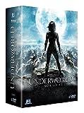 Image de Underworld - L'intégrale - Coffret 4 DVD
